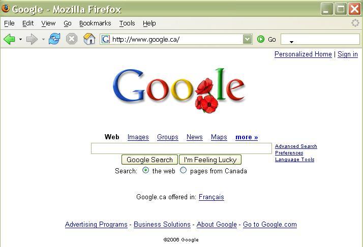 GoogleCA
